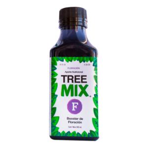 Treemix F mediano